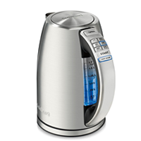 cuisineart kettle