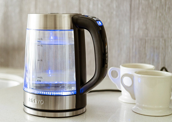 brevo adjustable temperature kettle_on