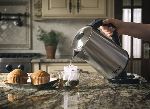 epica variable temperature kettle