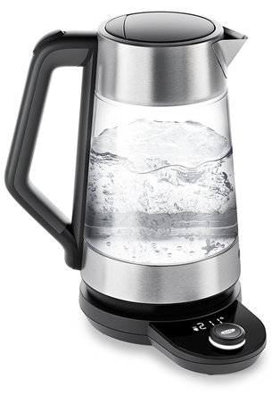 oxo variable temperature kettle