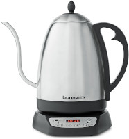 Bonavita 1.7l with temperature control