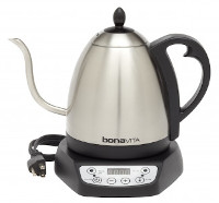 Bonavita temperature controlled kettle