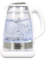 tribest temperature controled kettle