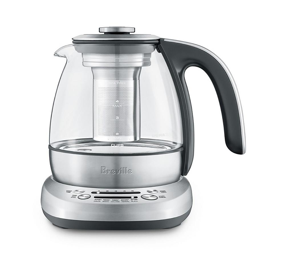 Breville smart tea maker