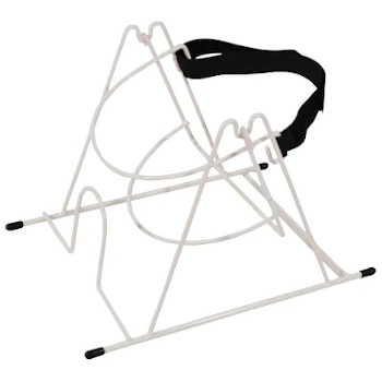 wire-frame kettle tipper